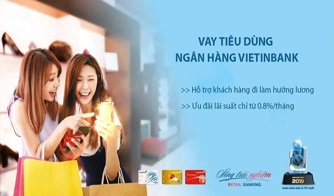 số điện thoại ngân hàng Vietinbank