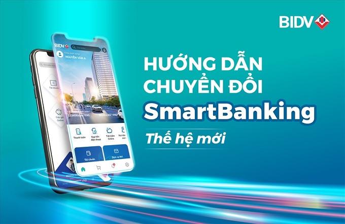 các dịch vụ ngân hàng bidv